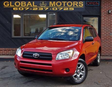 2008 Toyota RAV4 for sale in Binghamton, NY