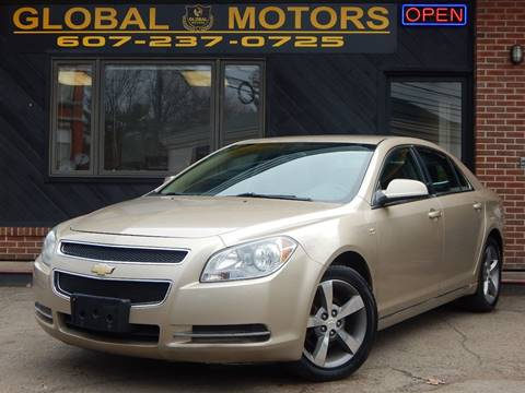 chevrolet malibu for sale in binghamton ny