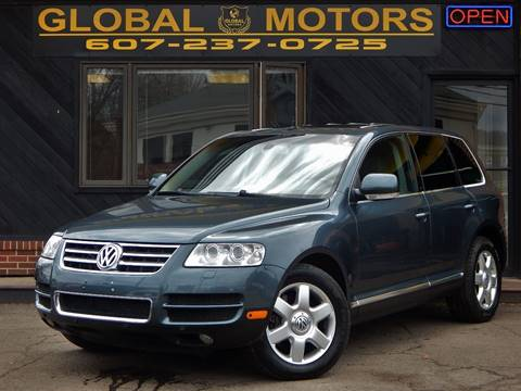 volkswagen for sale in binghamton ny
