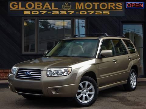 2008 Subaru Forester For Sale Carsforsale