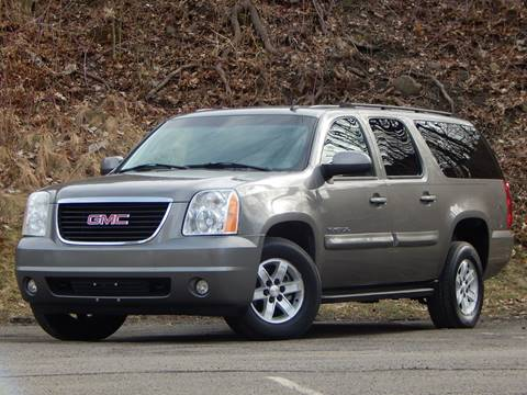 2007 GMC Yukon XL for sale in Binghamton, NY