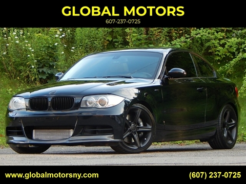 2008 BMW 1 Series for sale in Binghamton, NY