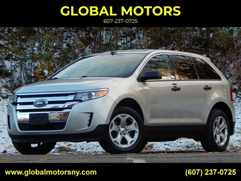 2013 Ford Edge for sale in Binghamton, NY