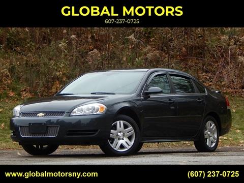 2013 Chevrolet Impala for sale in Binghamton, NY
