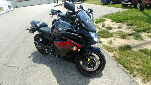 2012 Yamaha FZ6RAO/C for sale in Fort Wayne, IN