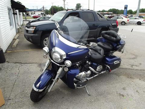 2007 Yamaha XVZ1300 for sale in Fort Wayne, IN