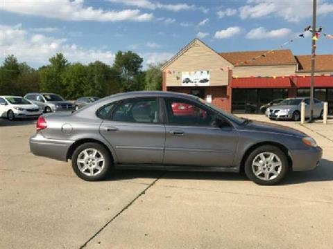 2006 Ford Taurus for sale in Fort Wayne, IN