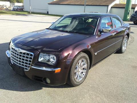 2005 Chrysler 300 for sale in Fort Wayne, IN
