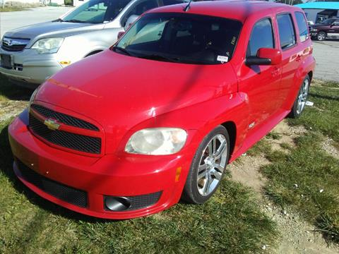 2008 Chevrolet HHR for sale in Fort Wayne, IN