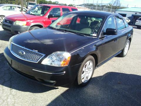 2007 Ford Five Hundred for sale in Fort Wayne, IN
