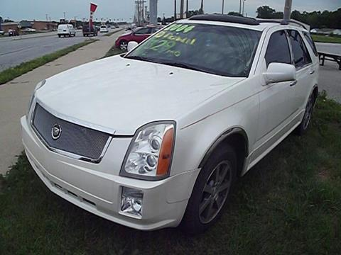 2004 Cadillac SRX for sale in Fort Wayne, IN