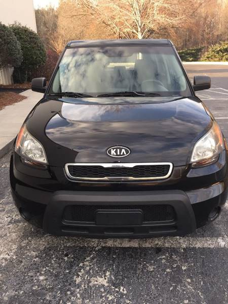 2011 Kia Soul Base 4dr Wagon In Rock Hill Sc Pro Care Auto Brokers Llc