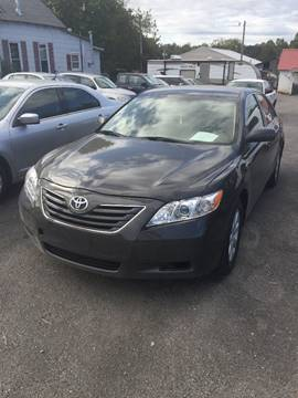 2007 Toyota Camry Hybrid for sale in Ashland City, TN