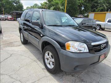 2006 Mazda Tribute for sale in Houston, TX
