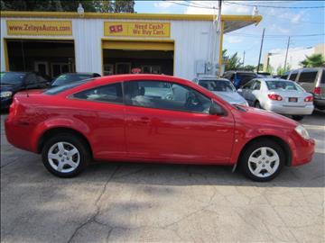 2006 Chevrolet Cobalt for sale in Houston, TX