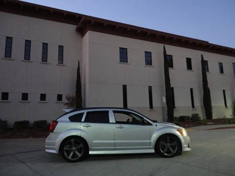 2009 Dodge Caliber for sale in Roseville, CA