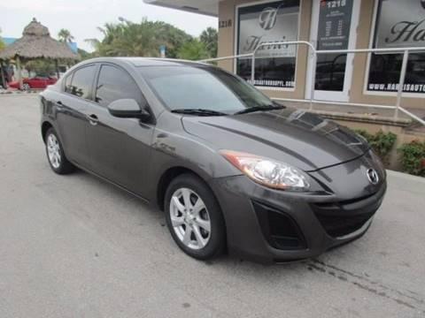 2011 Mazda MAZDA3 for sale in Stuart, FL