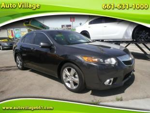 2011 Acura TSX for sale in Bakersfield, CA