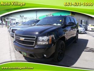 2009 Chevrolet Tahoe for sale in Bakersfield, CA