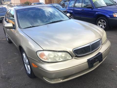 2003 Infiniti I35 for sale in Elizabeth, NJ