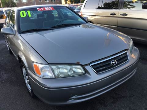 2001 Toyota Camry for sale in Elizabeth, NJ