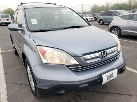 2008 Honda CR-V for sale in Elizabeth, NJ