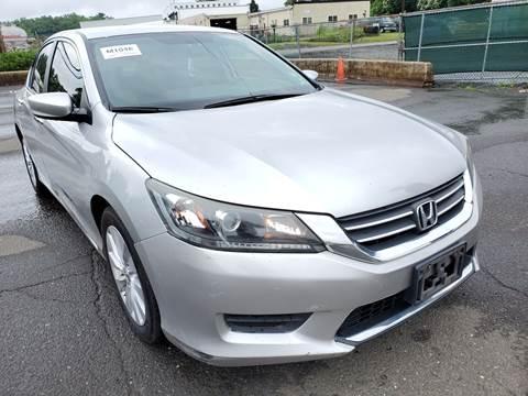 2013 Honda Accord for sale in Elizabeth, NJ