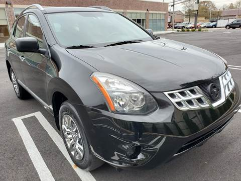2015 Nissan Rogue Select for sale in Elizabeth, NJ