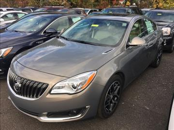 2017 Buick Regal for sale in Warminster, PA