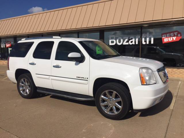 ut en yukon left sale auto auctions gmc in for lake lot certificate online salvage city carfinder salt copart on view gold