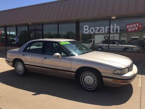 1999 Buick LeSabre for sale in Topeka, KS