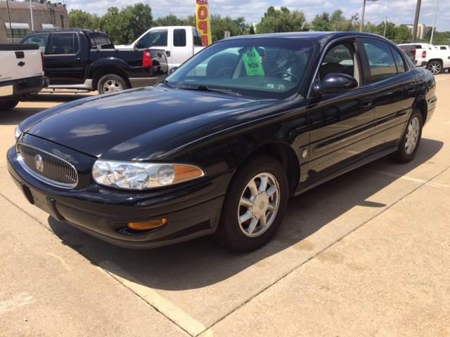 Buick LeSabre For Sale in Iowa - Carsforsale.com