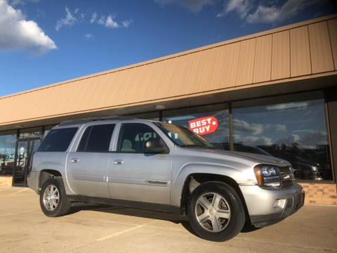 2004 Chevrolet TrailBlazer EXT for sale in Topeka, KS