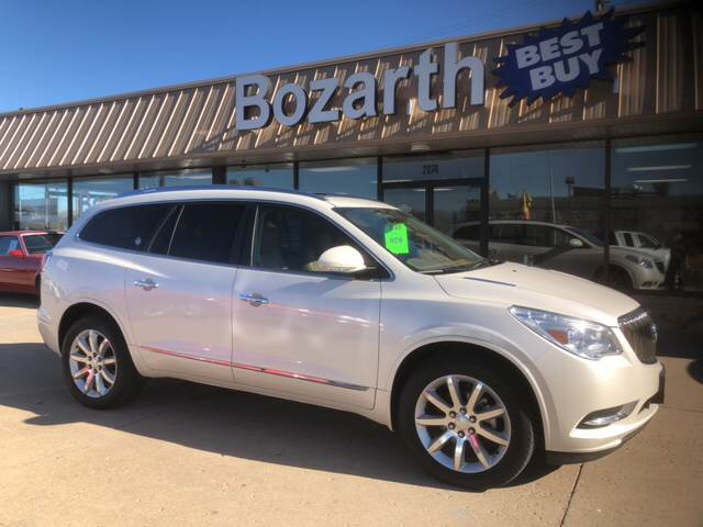 fiat charlotte premium enclave used buick awd sc in mill fort stateline