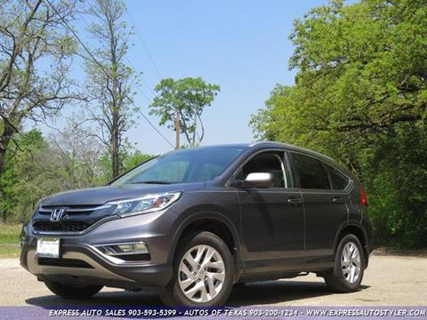 Honda Tyler Tx >> Honda Cr V For Sale In Tyler Tx Autos Of Texas