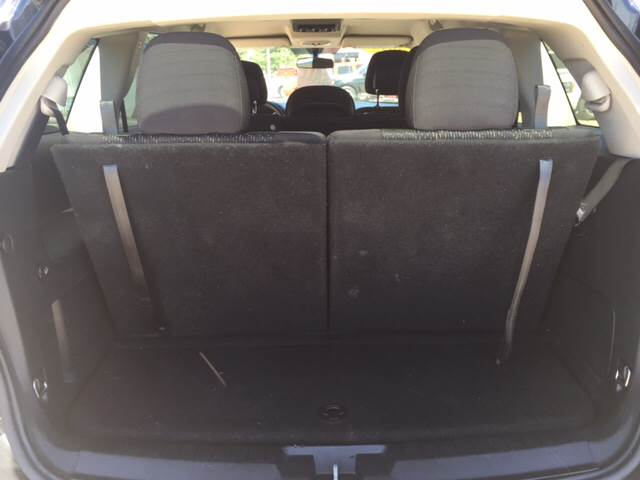 2012 Dodge Journey for sale at Cars To Go in Lafayette IN