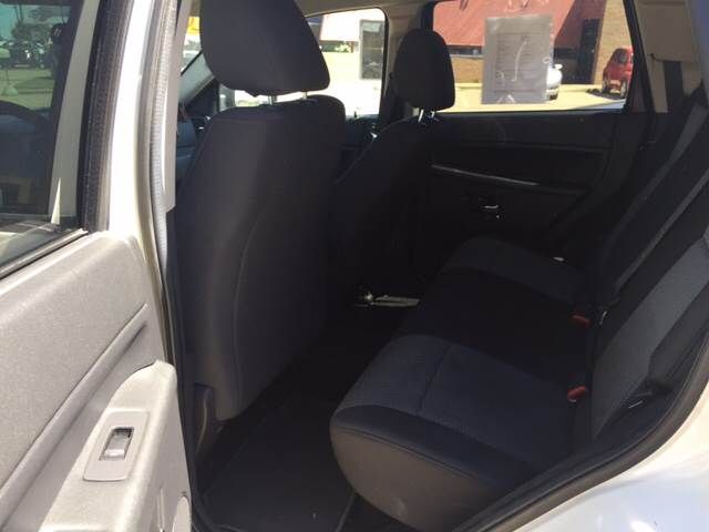 2010 Jeep Grand Cherokee for sale at Cars To Go in Lafayette IN