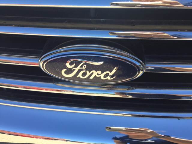 2008 Ford Explorer for sale at Cars To Go in Lafayette IN