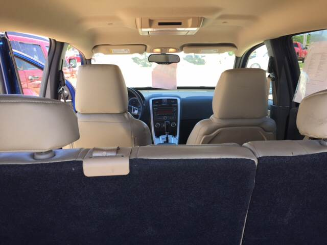 2008 Pontiac Torrent for sale at Cars To Go in Lafayette IN