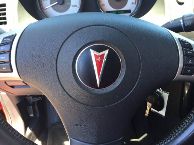 2008 Pontiac G5 for sale at Cars To Go in Lafayette IN