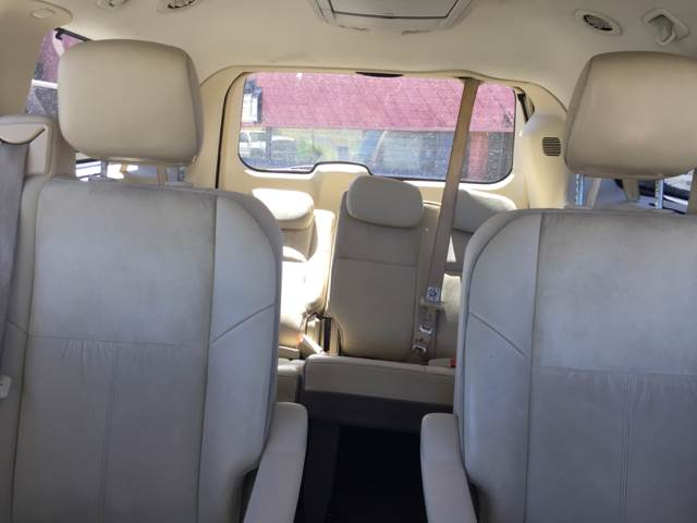 2008 Chrysler Town and Country for sale at Cars To Go in Lafayette IN