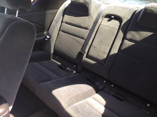 2007 Chevrolet Monte Carlo for sale at Cars To Go in Lafayette IN
