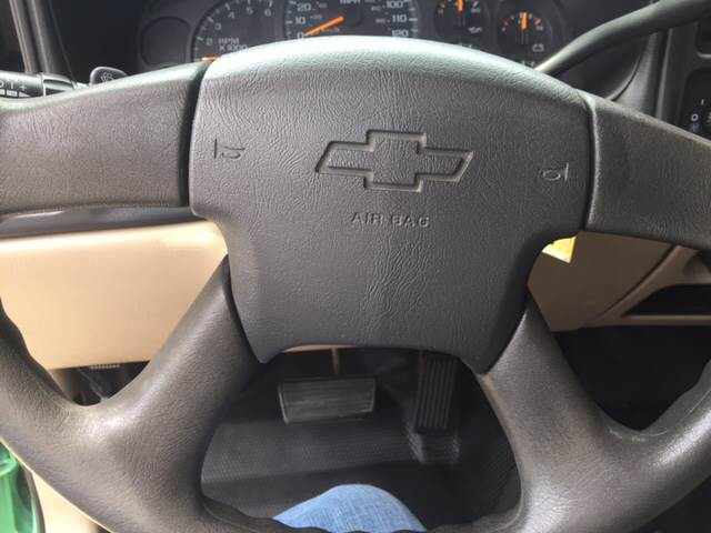2004 Chevrolet Silverado 1500 for sale at Cars To Go in Lafayette IN