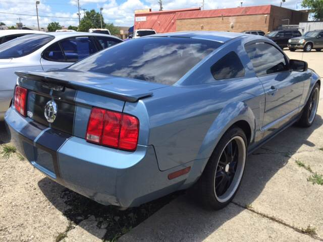 2007 Ford Mustang for sale at Cars To Go in Lafayette IN
