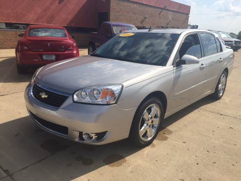 2007 Chevrolet Malibu for sale at Cars To Go in Lafayette IN
