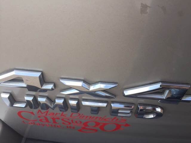2007 Jeep Grand Cherokee for sale at Cars To Go in Lafayette IN