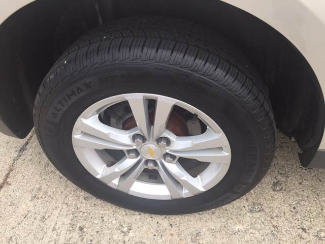 2010 Chevrolet Equinox for sale at Cars To Go in Lafayette IN