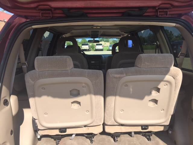 2001 Pontiac Montana for sale at Cars To Go in Lafayette IN
