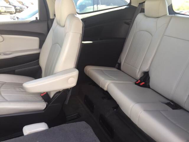 2010 Chevrolet Traverse for sale at Cars To Go in Lafayette IN