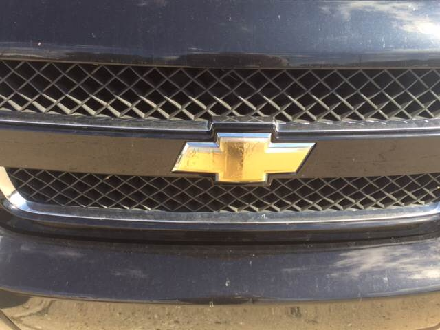 2008 Chevrolet TrailBlazer for sale at Cars To Go in Lafayette IN